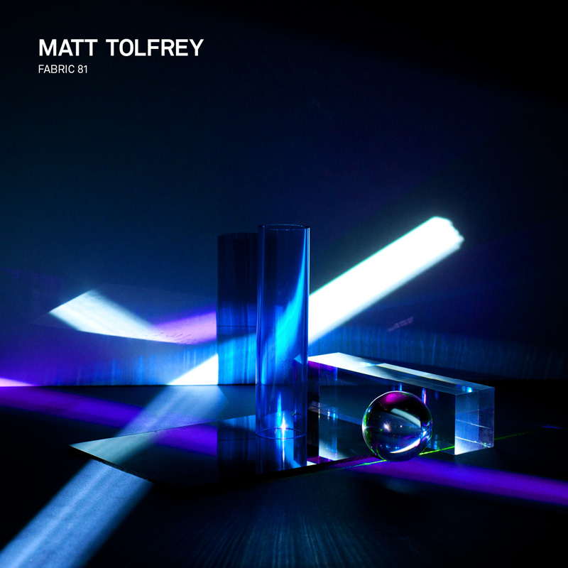 Fabric 81 – Matt Tolfrey (Fabric)