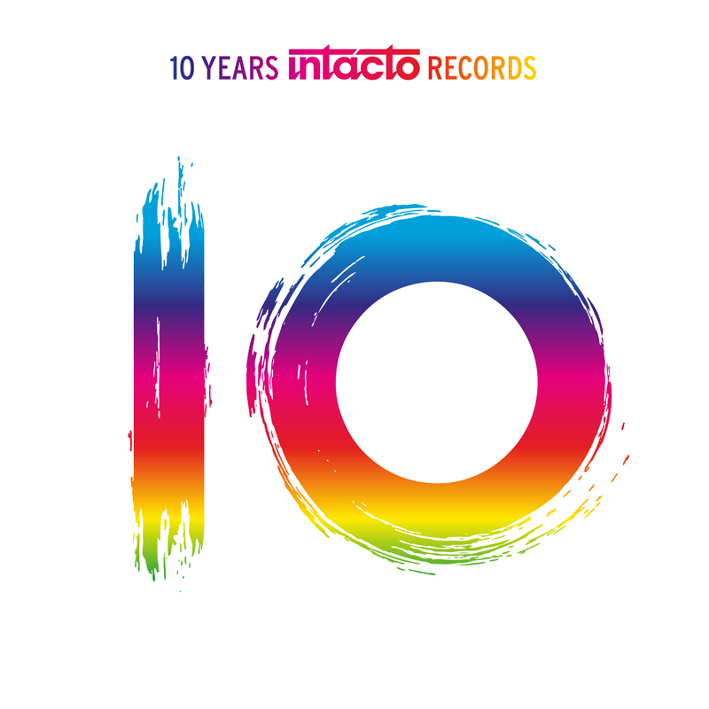 V.A. – 10 Years Intacto Records (Intacto Digital 44)