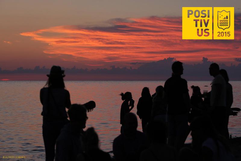 Positivus Festival lädt euch nach Lettland ein – erste Acts bekannt