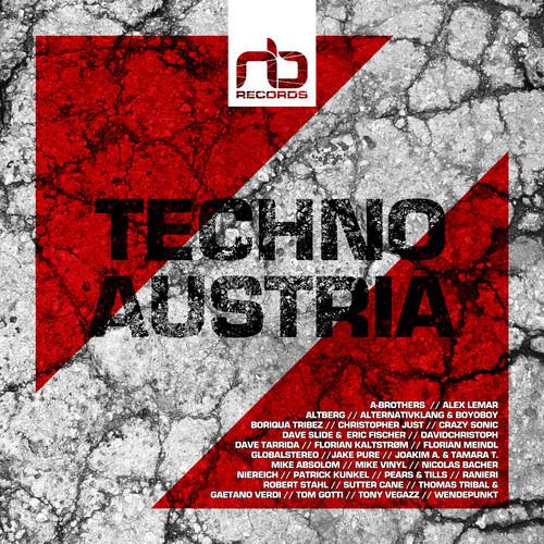 """""""Techno Austria"""" zeigt einen Überblick über Österreichs Technoszene"""