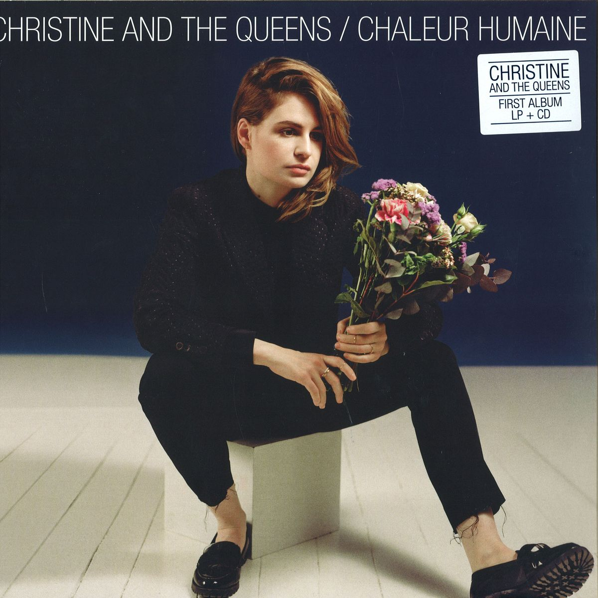 Christine And The Queens – Chaleur Humaine (Because Music)