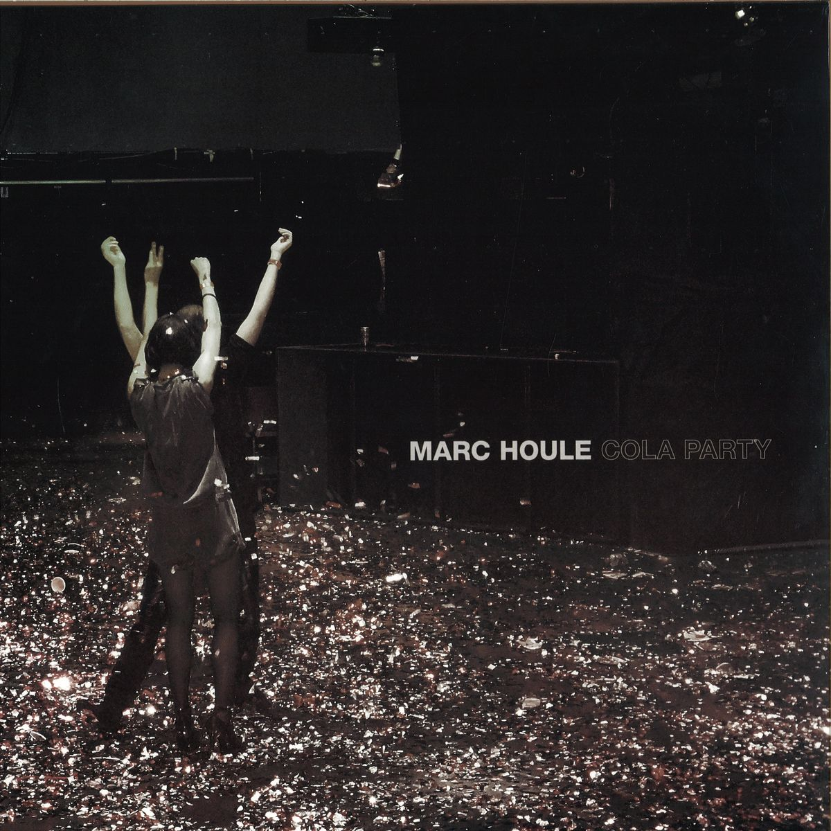 Marc Houle – Cola Party (Item & Things)