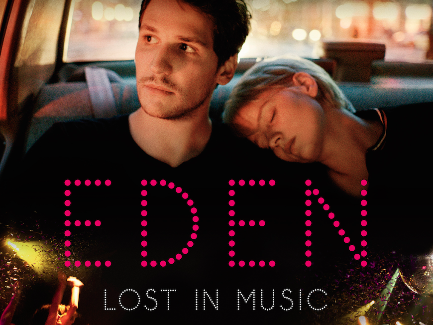 """Eden – Lost in Music"": Paris und French House in den 90ern"