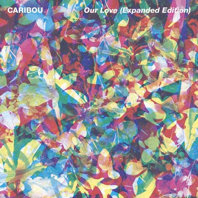"""Caribou veröffentlicht eine erweiterte Edition von """"Our Love"""""""