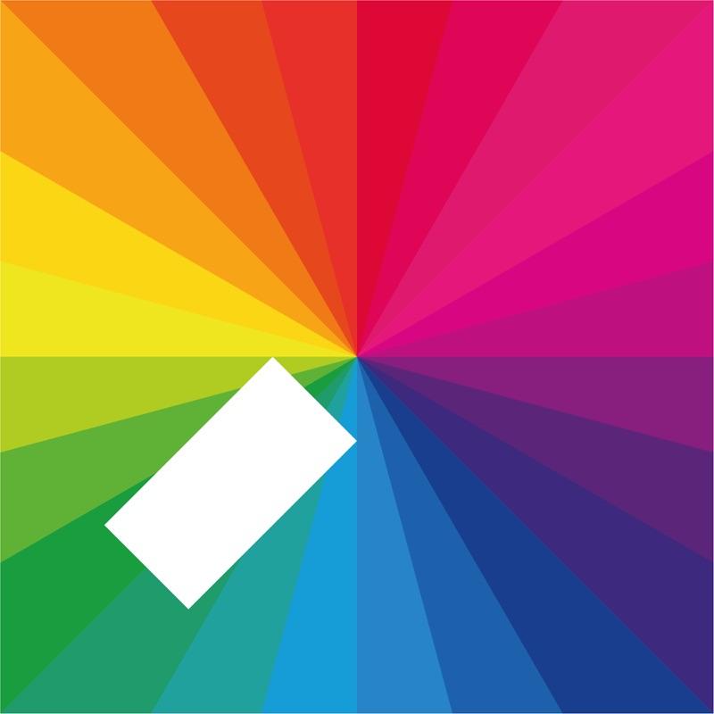 """Jamie xx veröffentlicht Solodebütalbum """"In Colour"""""""
