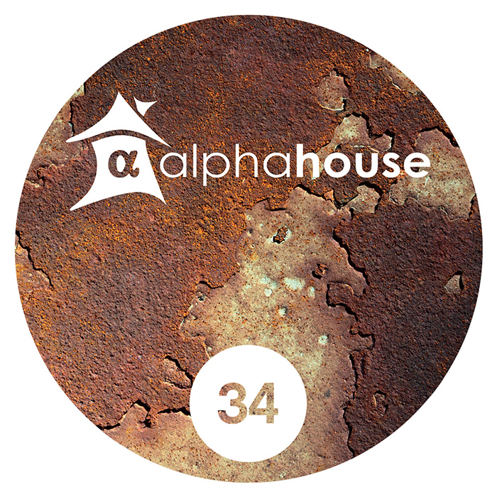 Pablo Inzunza – Convenience EP (Alphahouse 034)