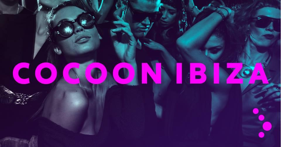 Cocoon Ibiza – 16. Saison startet am 1. Juni