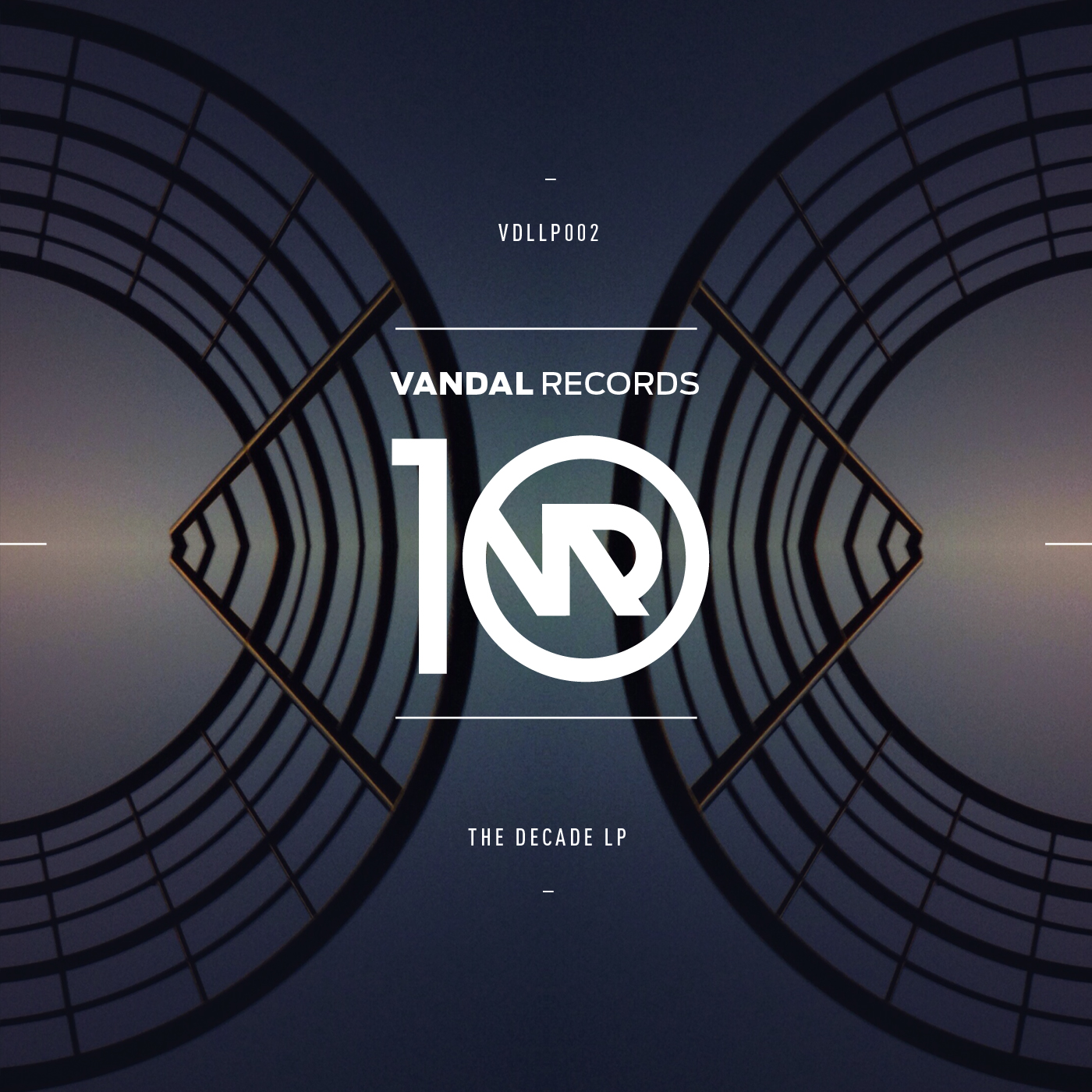 V.A. – The Decade LP (Vandal 002)