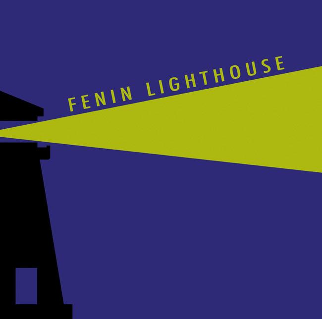 Shitkatapult feuert Leuchtturm ab – neues Album von Fenin