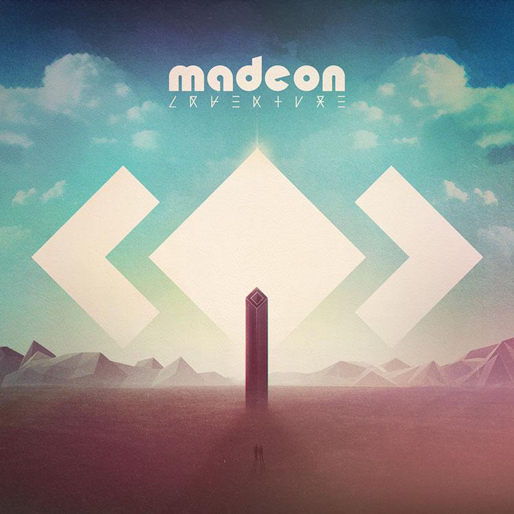 Madeon sucht das Abenteuer