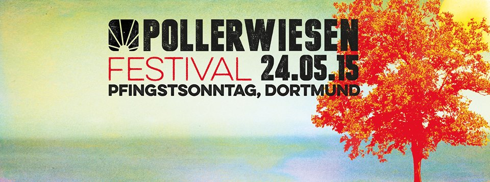 PollerWiesen Festival – ab ins Revier!