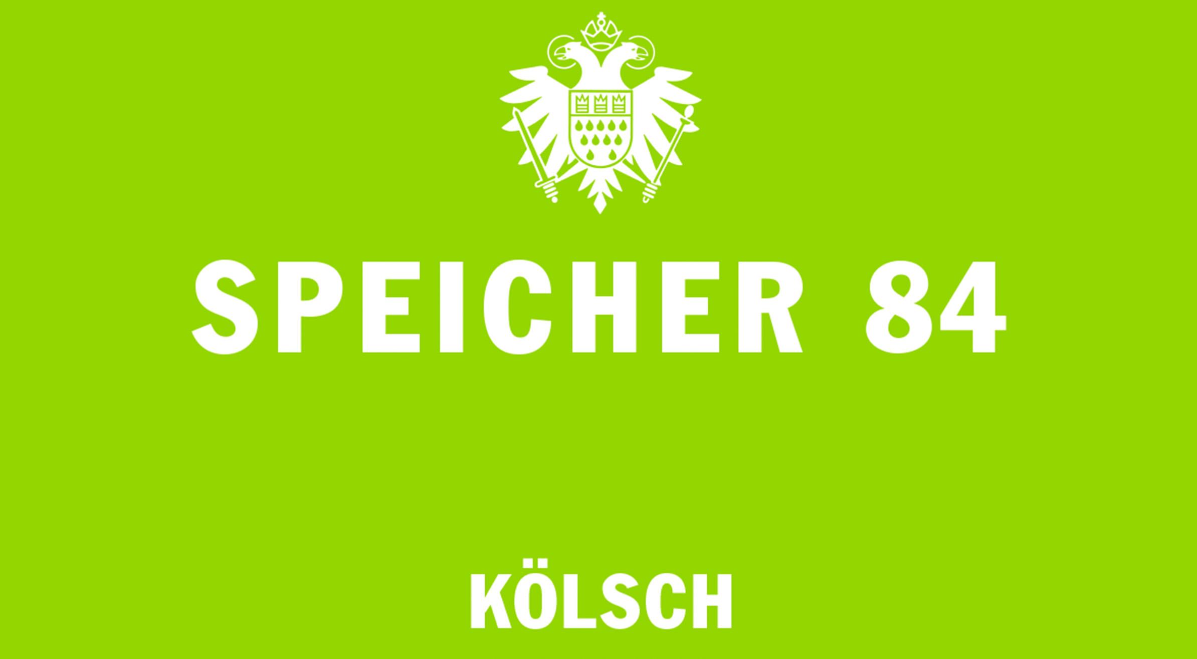 """""""DerDieDas"""" & """"Two Birds"""" – Kölsch liefert Speicher 84"""