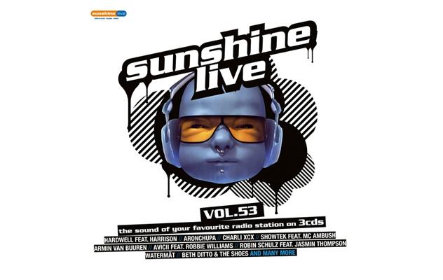 Sunshine Live geht in die 53. Runde