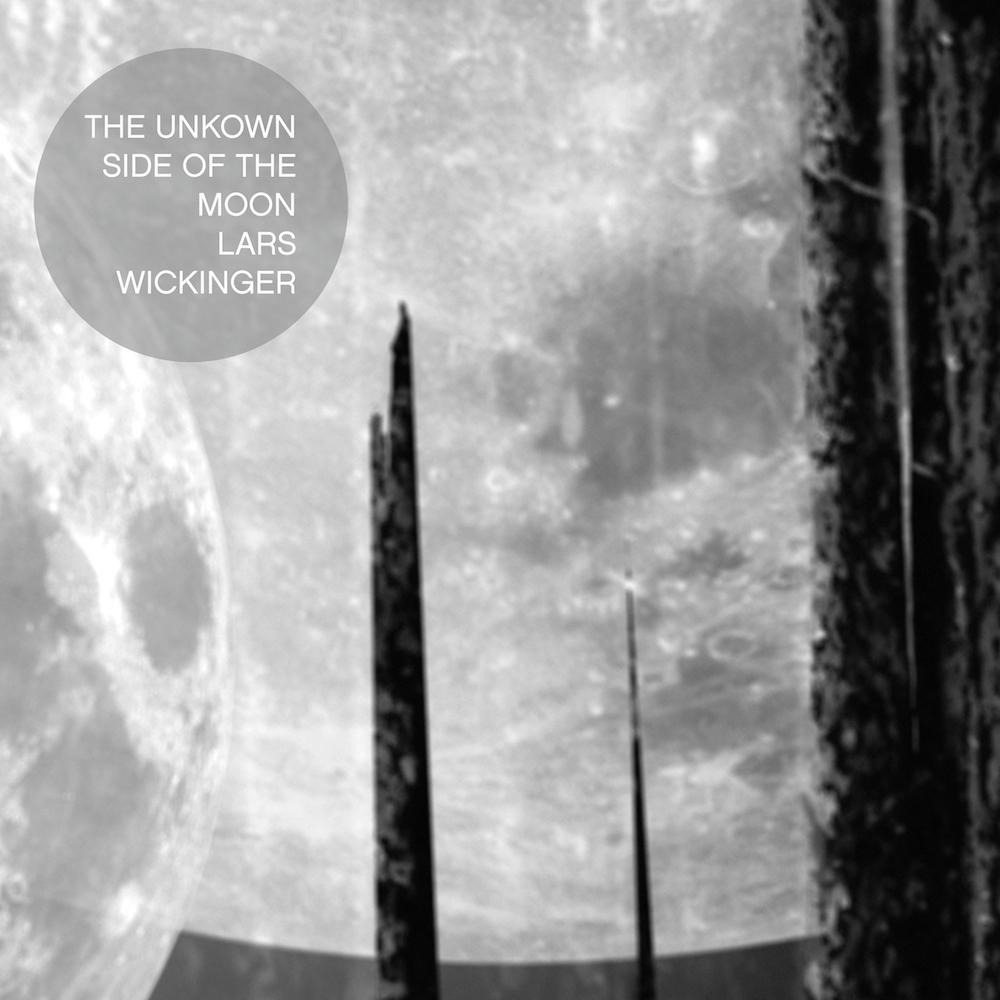 Lars Wickinger zeigt uns die unbekannte Seite vom Mond