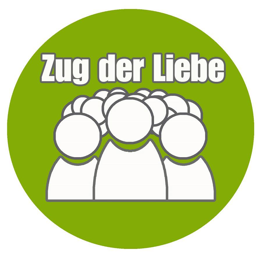 Zug der Liebe – eine neue Parade in Berlin?