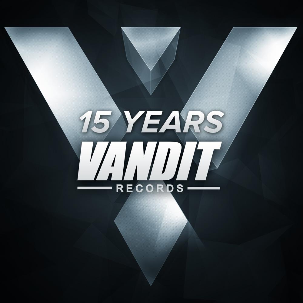 Vandit feiert Jubiläum mit Best-Of-Compilation