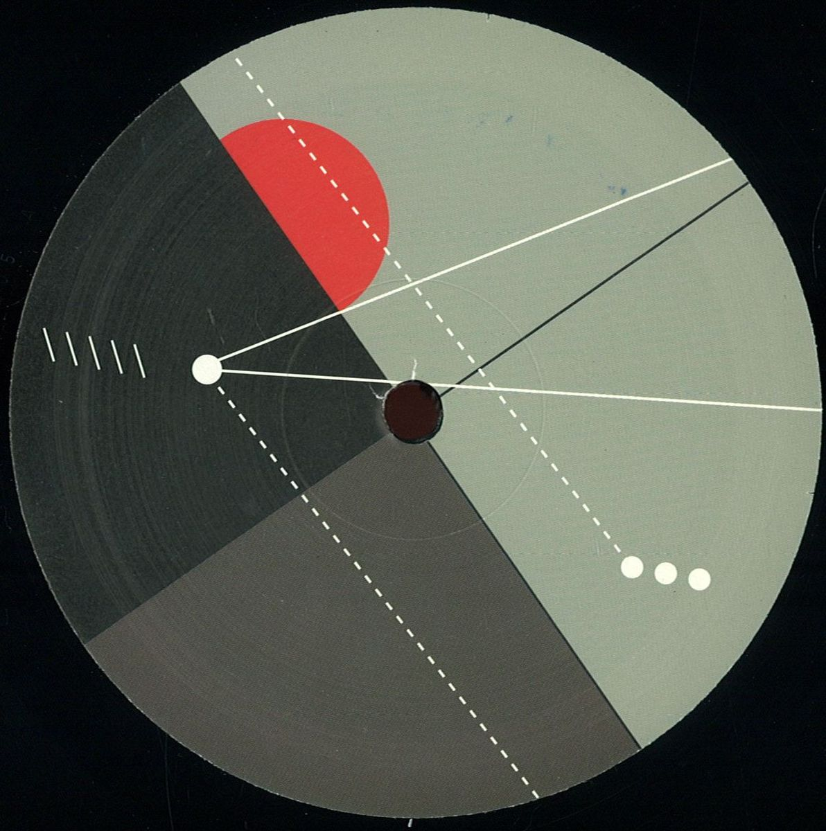 Francesco Passantino –-Molekular EP (RoundQubeMusik 05)