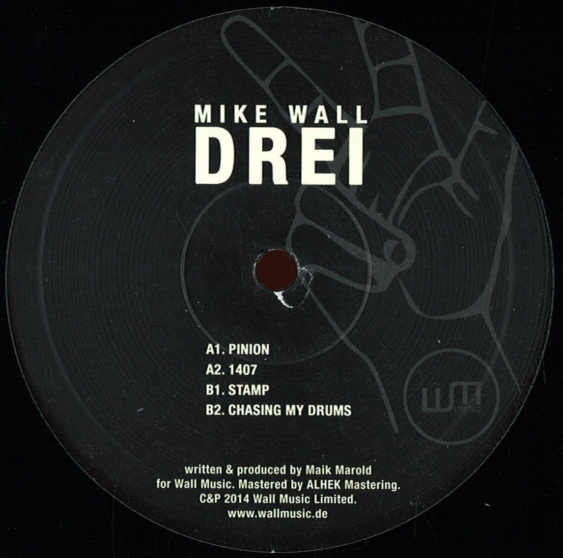 Mike Wall