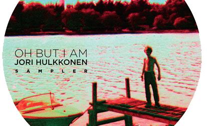 Jori Hulkkonen kündigt neues Album an