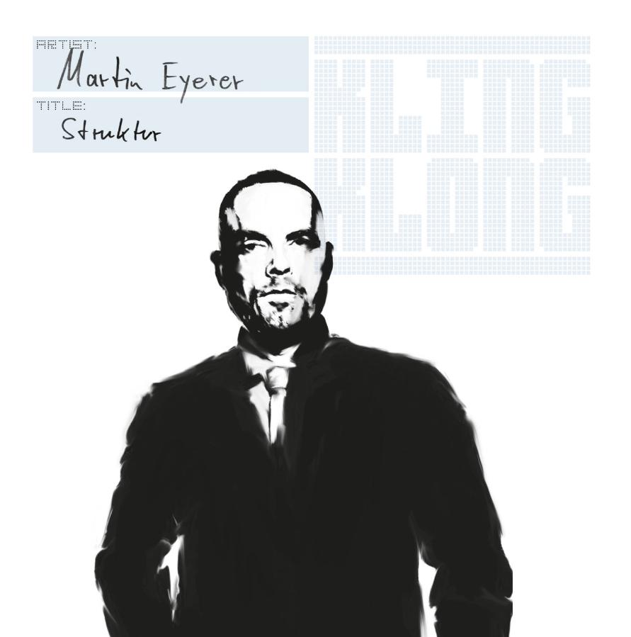 """Martin Eyerer bringt """"Struktur"""" in seine Musik"""