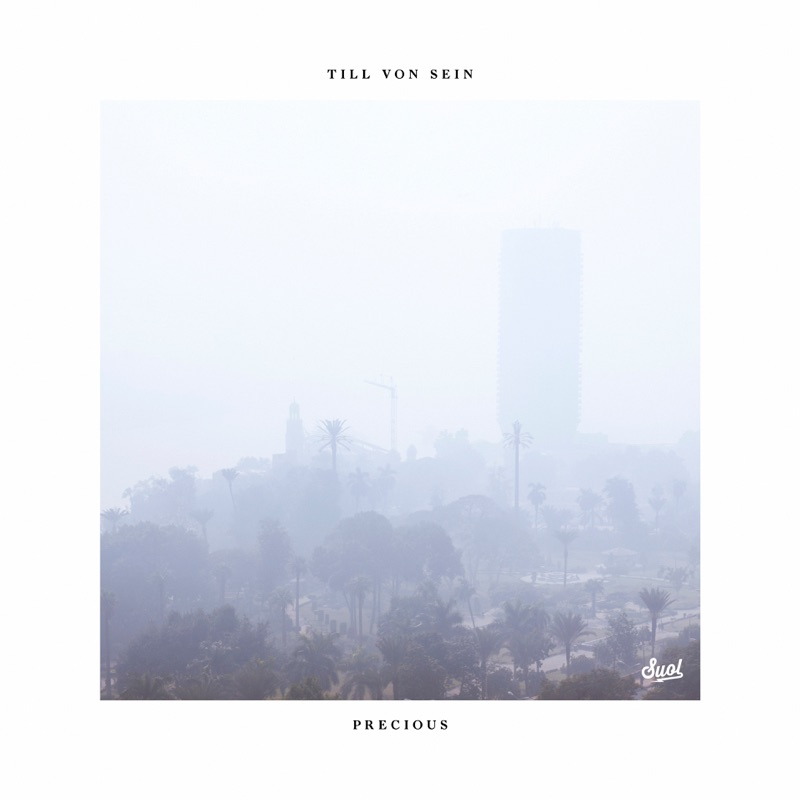 """Till von Sein mag es kostbar – neues Album """"Precious"""""""