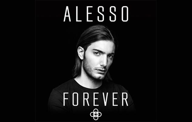 Für immer Alesso!