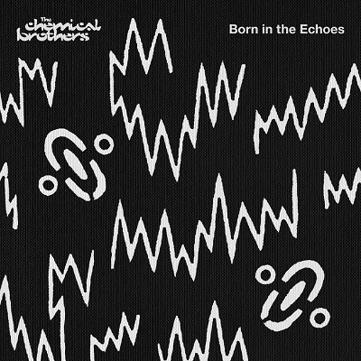 The Chemical Brothers are back!