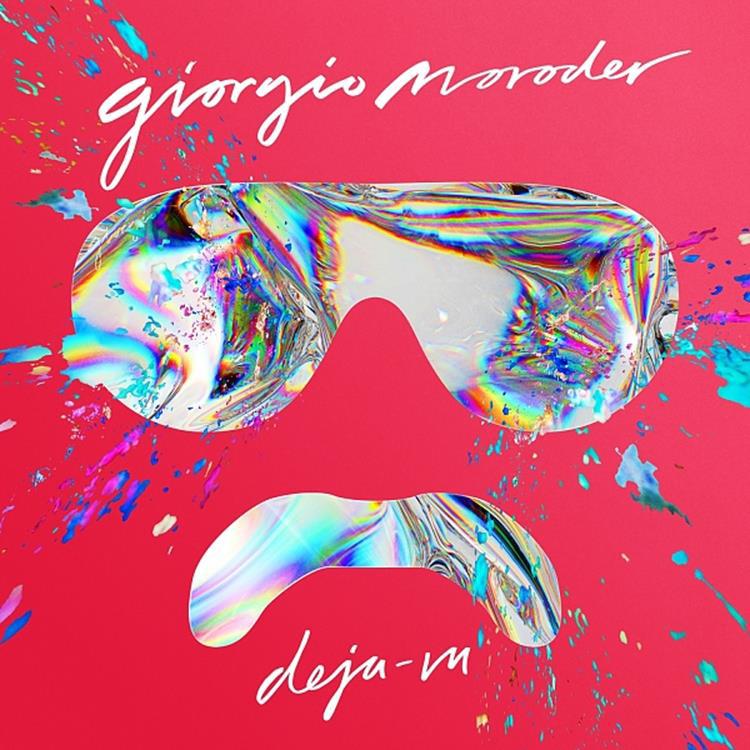 """Giorgio Moroder kehrt zurück mit """"Déjà Vu"""""""