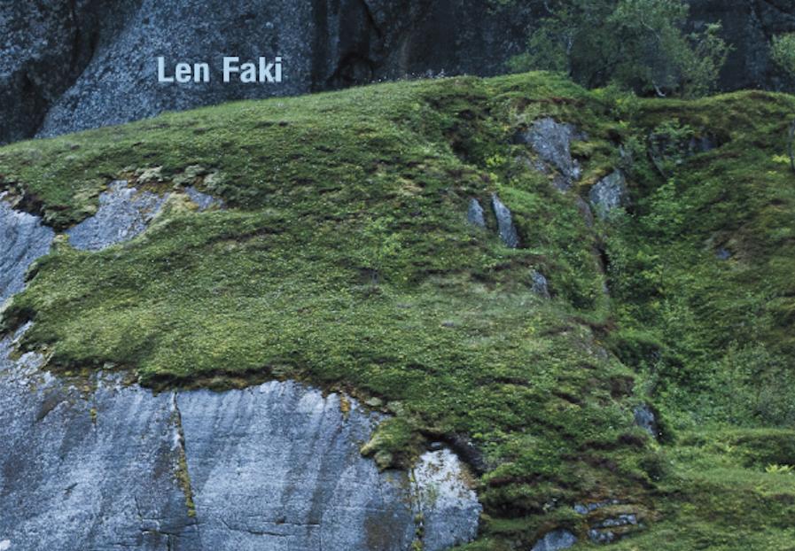 """Len Faki setzt """"Basement Trax""""-Reihe auf Ostgut Ton fort"""