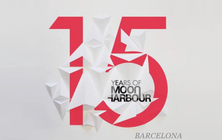 15 Jahre Moon Harbour – Jubiläumsparty in Barcelona