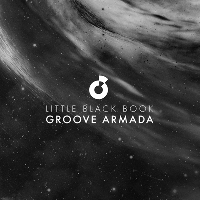 "Groove Armada liefern ""Little Black Book"""