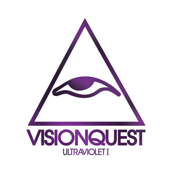 "Visionquest kündigt Compilation an: ""Ultraviolet 1"""