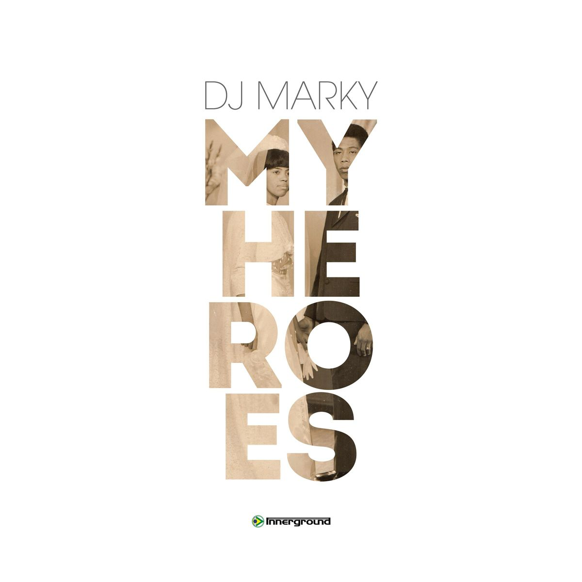 DJ Marky stellt uns seine Helden vor – Debütalbum!