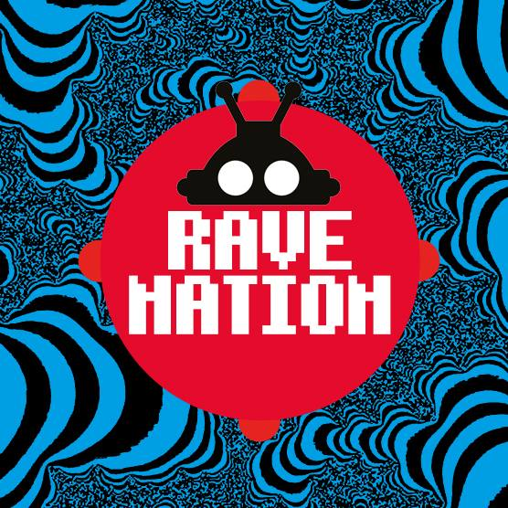 Rave Nation – feiern wie in den 90ern