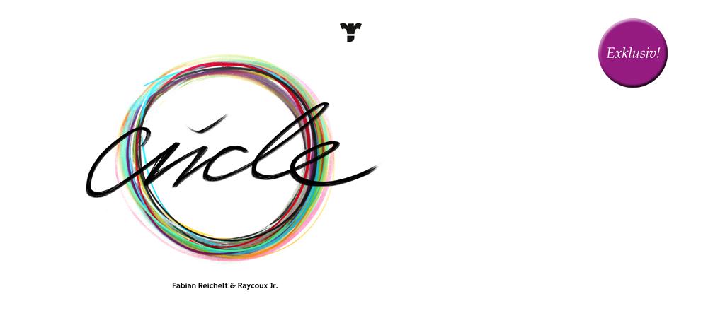 """Debütalbum """"Circle"""" von Fabian Reichelt & Raycoux Jr. exklusiv im Vorab-Stream"""