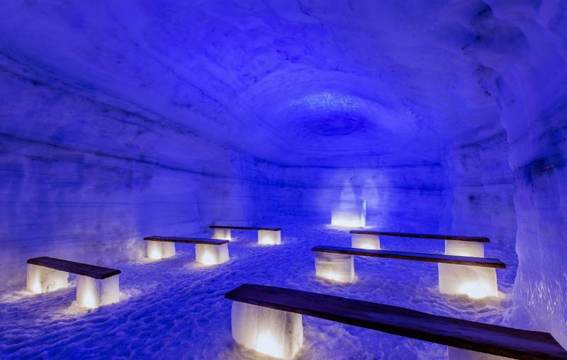 Secret Solstice: Party im Gletscher & neue Acts an Bord
