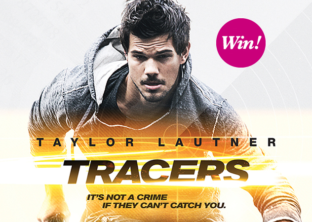 "Neu im Kino: ""Tracers – It's not a crime if they can't catch you"""