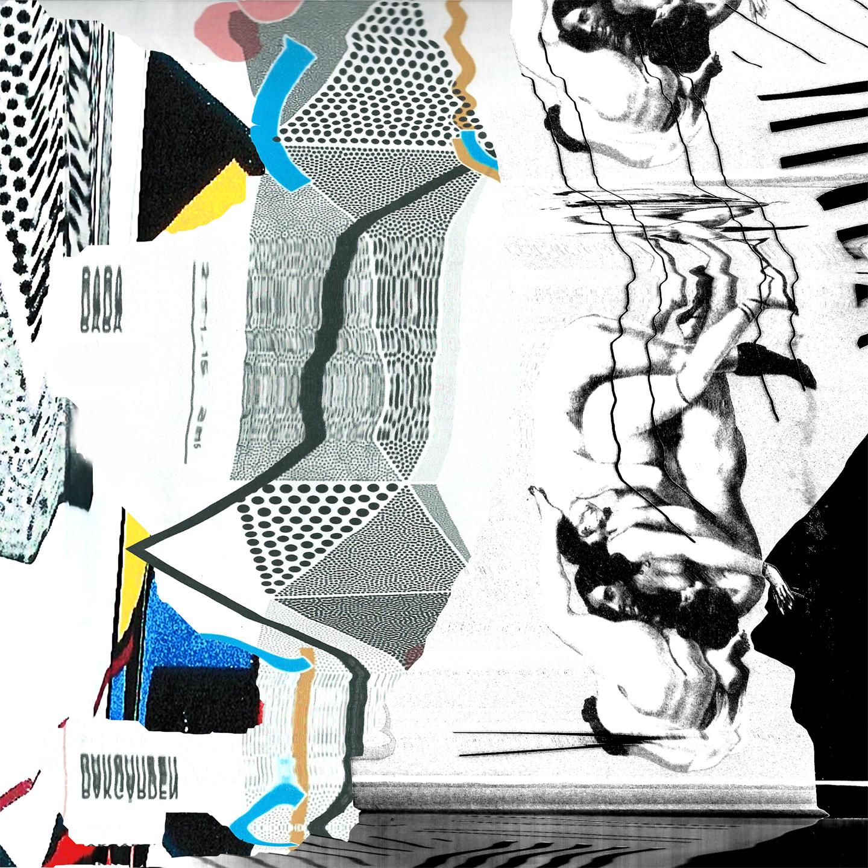 Babir/Nicola Kazimir  – Repetitive Juxtaposition (Les Points)