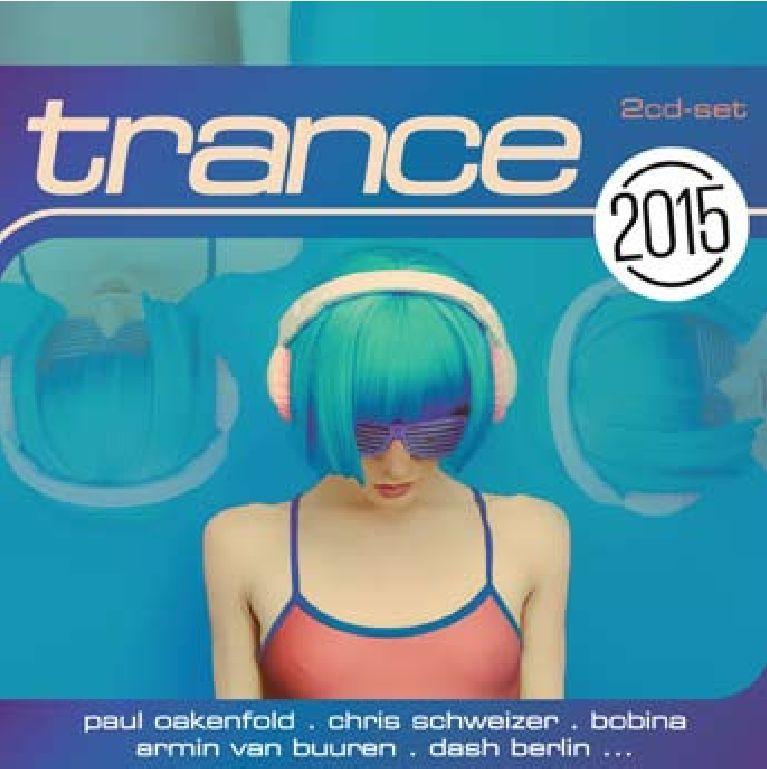 V.A. – Trance 2015 (Zyx)