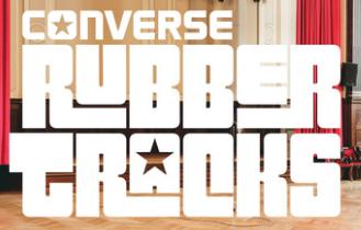 Produzieren in den legendärsten Studios der Welt? – Converse Rubber Tracks macht es möglich!