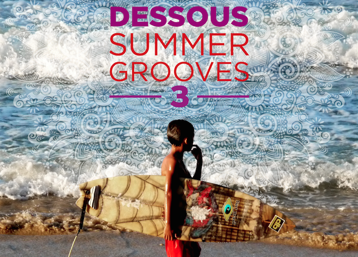 "Dessous verbreitet wieder ""Summer Grooves"""