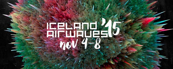 Iceland Airwaves Festival – der November wird bunt!