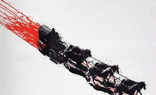 "Quentin Tarantinos ""The Hateful Eight"" kommt im Januar 2016"