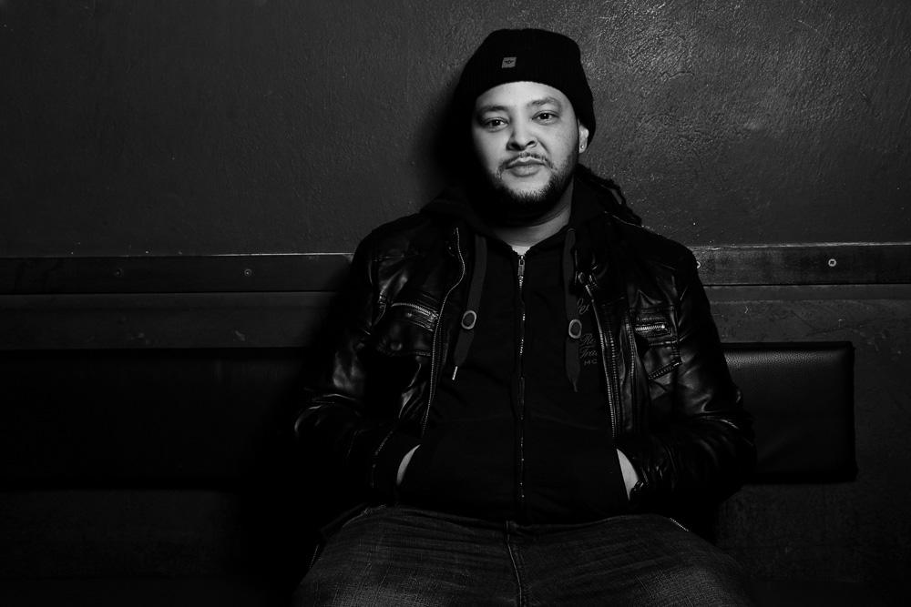 DJ QU (Strenght Music Recordings) – DJ-Charts Juni 2015