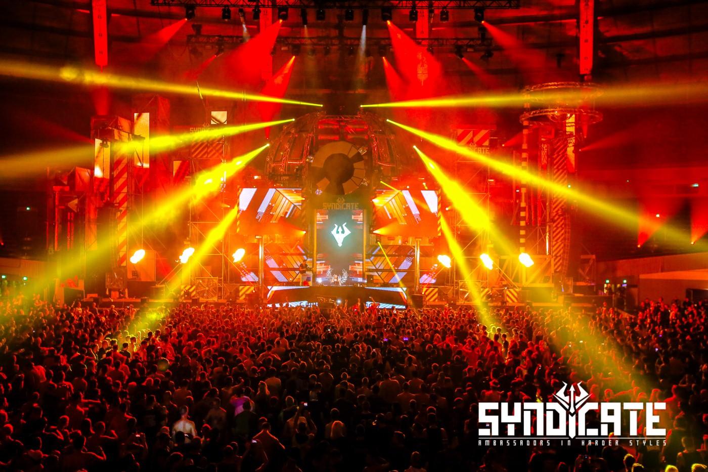 Syndicate 2015 – Termin und Line-up stehen fest