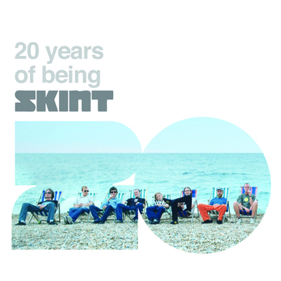 V.A. – 20 Years Of Being Skint (Skint Records)
