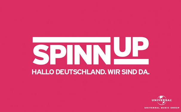 """Gewinnt mit Spinnup einen Release auf """"about:berlin"""""""