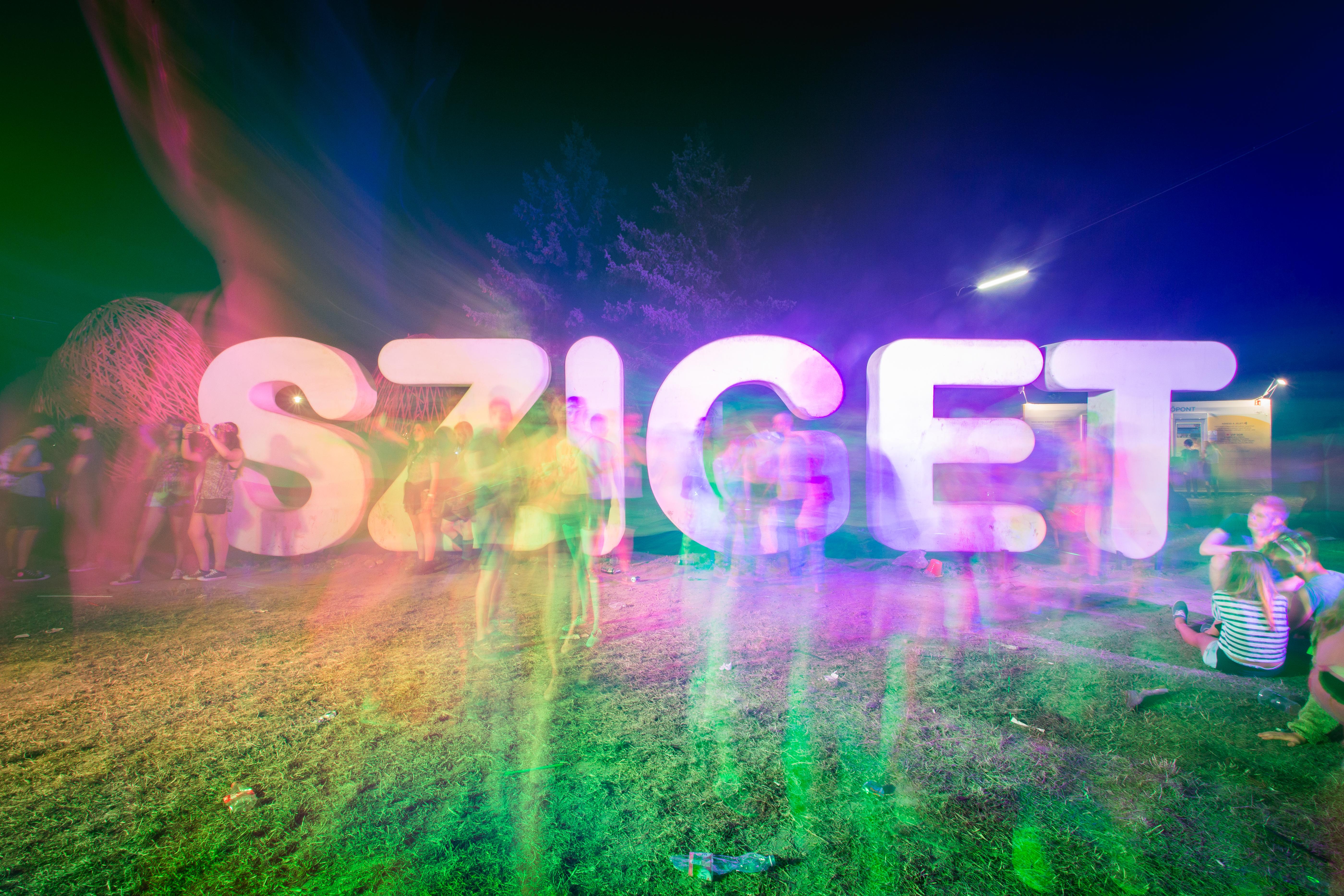 Gelebte Vielfalt und keine Ausgrenzung – das Sziget Festival 2015