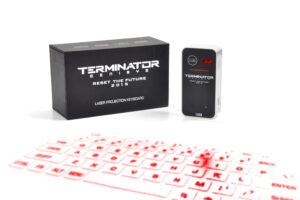 TERMINATOR_Laserkeyboard