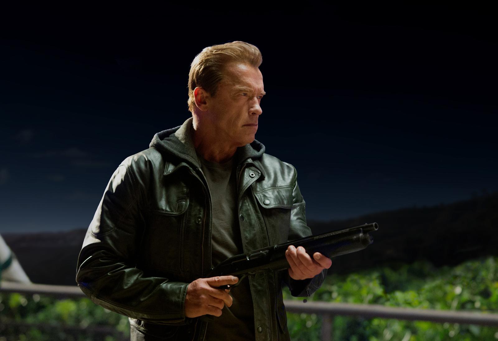 Terminator Genisys – Verlosung zum Kino-Start